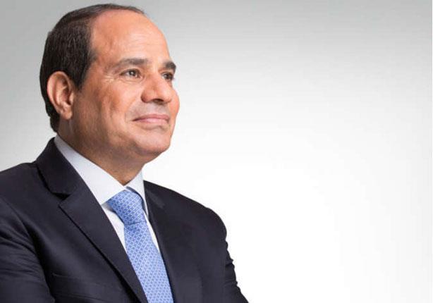 السيسي من فرنسا: مصر آمنة.. وندعم الشرعية في ليبيا
