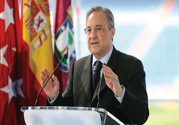 نادي ريال مدريد يقرر ازالة الصليب من شعار النادي احتراما للمسلمين