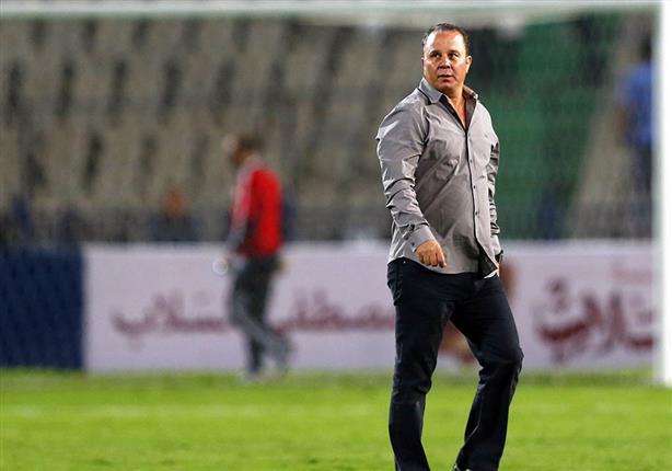 شوقي غريب بعد استقالته: لم أكن متمسكًا بالبقاء.. وانحيازي للمدرب المصري