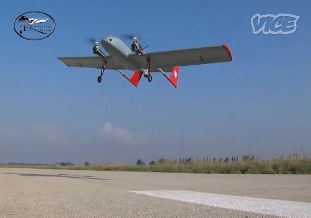 فيديو من داخل قاعدة عسكرية إسرائيلية يكشف حقيقة الروبوتات القاتلة