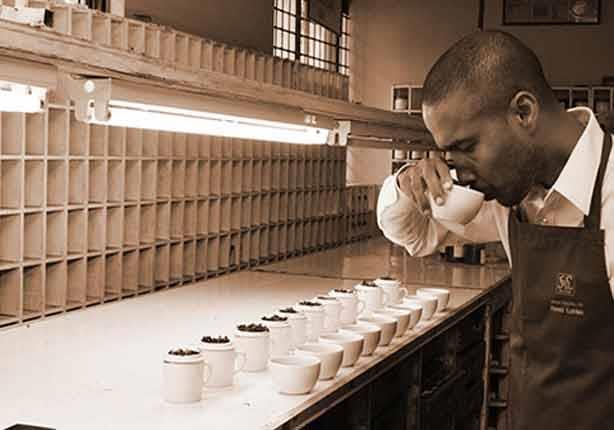 شركة شهيرة تؤمن على لسان موظف متخصص في تذوق الشاي بـ 6ر1 مليون دولار