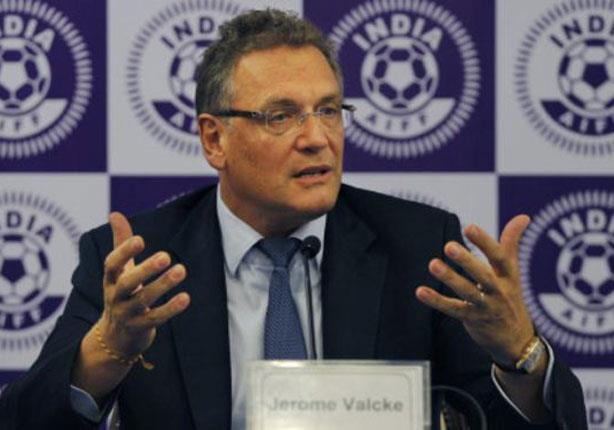 فالك: الفيفا يحتاج سنوات لاستعادة سمعته بعد التحقيق في ملفي روسيا وقطر