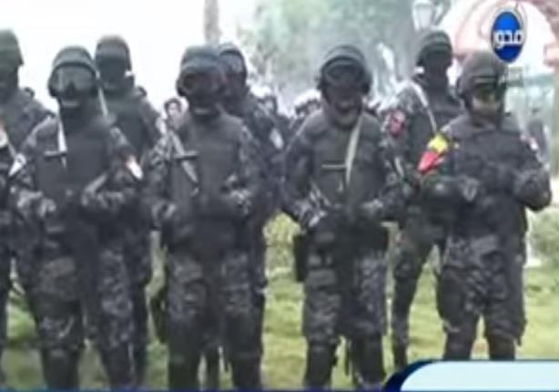 وزارة الداخلية تعلن استعدادها الكامل لمواجهة الإرهاب يوم (28) نوفمبر