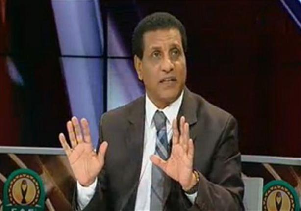 فاروق جعفر يرد على قرار إقالته من اتحاد الكرة