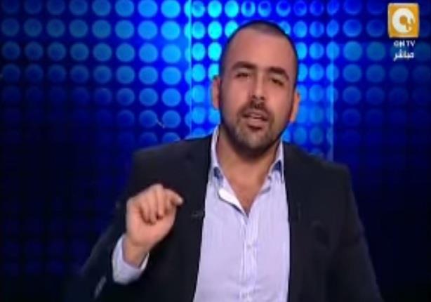 """يوسف الحسيني لاصحاب دعوة 28 نوفمبر """"اللى عاوز يجرب يقرب"""""""