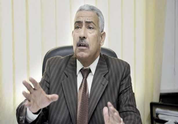 رئيس هيئة النقل العام يكشف لمصراوي حقيقة انقلاب عربتي ترام مصر الجديدة