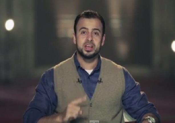 القرآن هدية الله لنا - مصطفى حسني