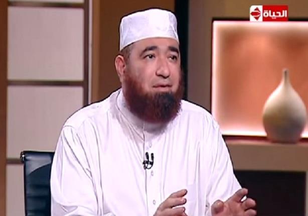 نعيم القبر ومنكر ونكير - الشيخ محمود المصري