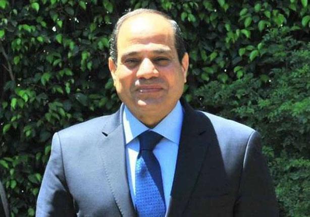 مصدر رئاسي ينفي خروج السيسي من باب خلفي خلال لقائه مجلس الاعمال المصري الفرنسي