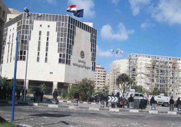 أمن بورسعيد: ضبط خلية ارهابية خططت للقيام بأعمال عنف بتظاهرات الغد