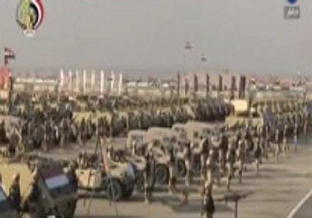 المتحدث العسكرى يوضح الاستعدادات القوية للقوات المسلحة لتظاهرات واحداث 28 نوفمبر