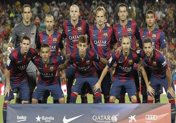 برشلونة يطالب الفيفا بالسماح لاستبدال