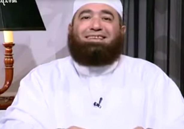 لذة النظر إلى وجه الله سبحانه وتعالى الشيخ محمود المصرى