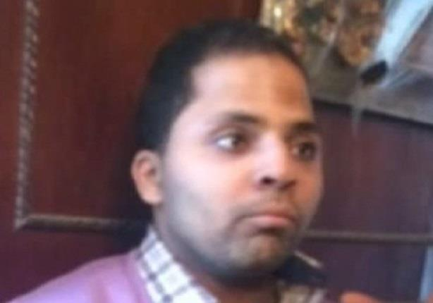 الحياة : اول صورة للإرهابي الذي ألقى قنبلة على ميدان عبد المنعم رياض