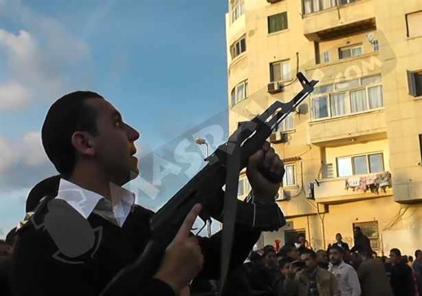 تفاصيل إصابة ضابط و3 مجندين في تبادل إطلاق نار بالإسكندرية