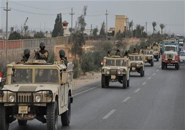 """ضبط 3 عناصر من """"البلاك ووتر"""" الأمريكية تسللوا لمصر عبر شركة سياحية"""