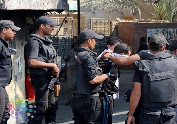 القبض على إخواني في الدقهلية بعد اشتراكه في مظاهرة بعد الفجر