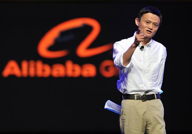 مؤسس موقع علي بابا جاك ما للتجارة الإلكترونية يصبح أغنى رجل في آسيا