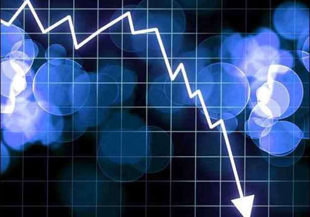 مؤشرات البورصة تواصل الانخفاض الجماعي وسط خسائر 3.2 مليار جنيه