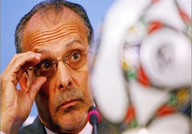 البرتغالي فييرا يقترب من تدريب المصري