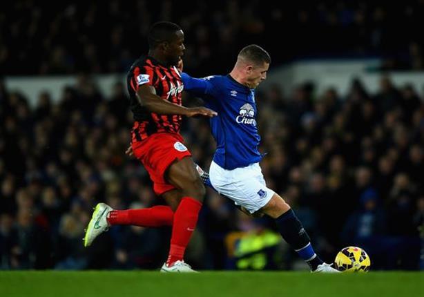 باركلي يسجل هدف الأسبوع في الدوري الإنجليزي
