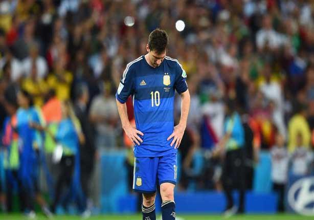 لأول مرة منذ 2006.. ميسي ليس لاعب العام في الأرجنتين