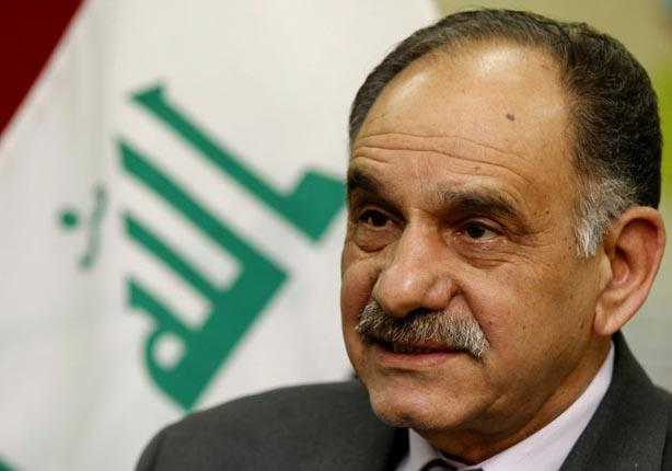 نائب رئيس وزراء العراق: الشعوب العربية كافة تعول علي السيسي
