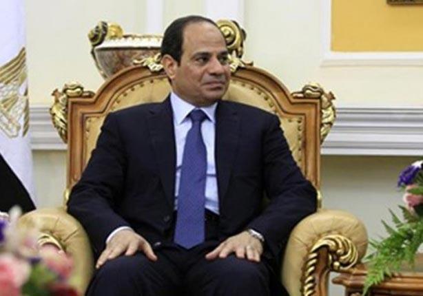 الرئيس السيسي يجري مباحثات اليوم مع رئيسة افريقيا الوسطي