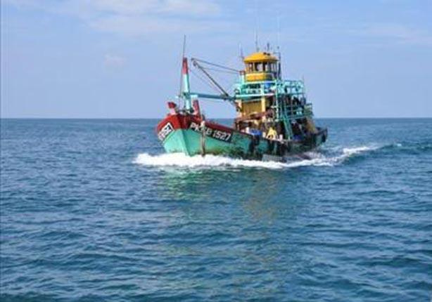 وصول 73 صيادا مصريا لميناء الأتكة بعد إفراج السلطات السعودية عنهم