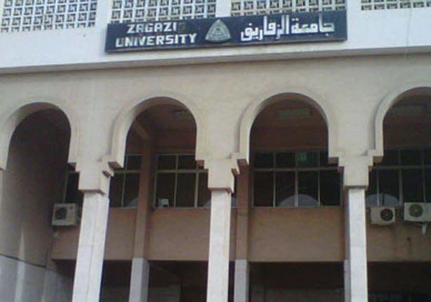 فصل أمين عام نقابة الأطباء السابق بالشرقية وعضو آخر بجامعة الزقازيق