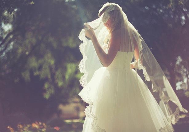 6 أسرار لتبدي أنحف يوم زفافك