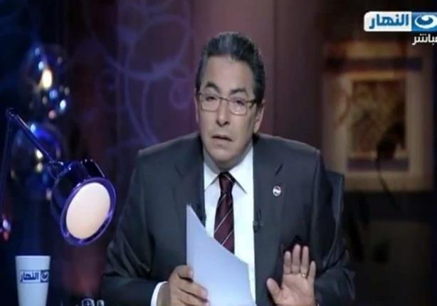 محمود سعد : لو أنا مش عاجبني أغنية (بشرة خير) أبقي خاين ؟