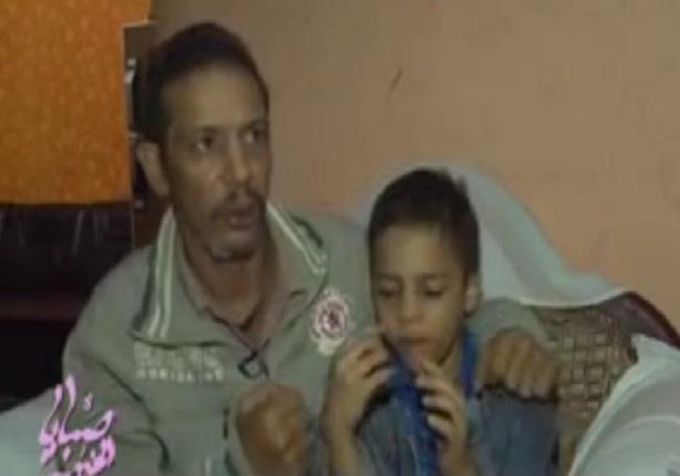 ريهام سعيد توضح حقيقة الطفل المجهول مع حوار لوالده