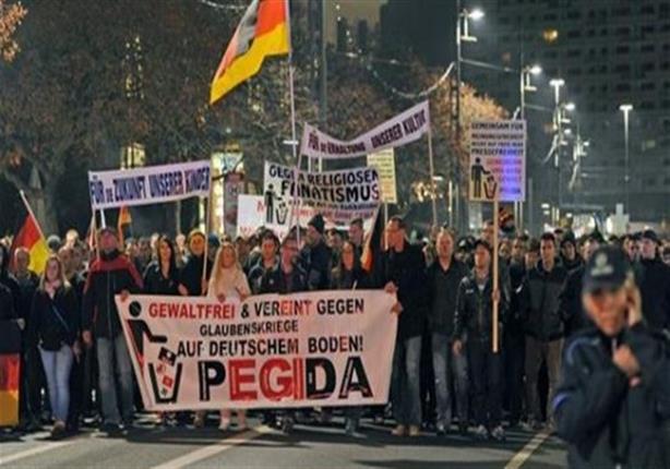 """ماذا قال رئيس الكنيسة الإنجيلية في ألمانيا عن جماعة """"بيجيدا"""" المعادية للإسلام"""