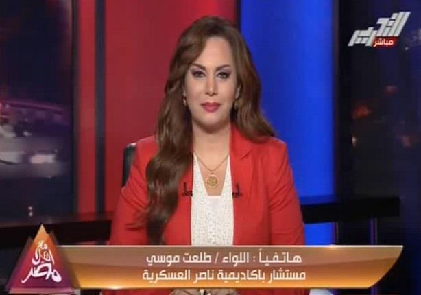 """مستشار عسكرى: من حق وزير الدفاع ارتداء """"بدلة مدنية"""""""