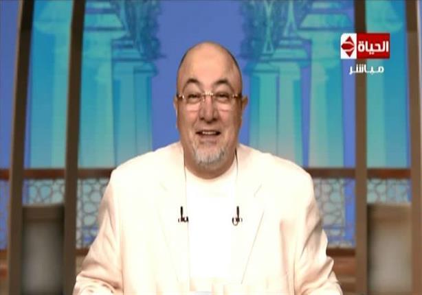 """الشيخ خالد الجندي يصف عضو مجلس الشعب السابق بالـ""""الدجال النصاب"""""""