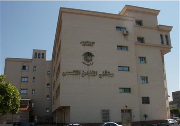 حواش مديرًا لمستشفى التأمين الصحي في كفر الشيخ