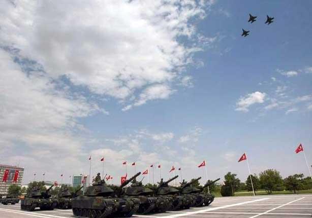 موقع أمريكي: واشنطن أكبر مستورد للأسلحة التركية