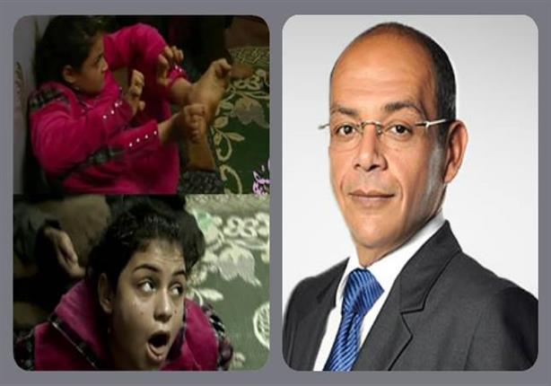 محمد شردى يعلق على حلقة ريهام سعيد ويكشف حقيقة الجن والعفاريت