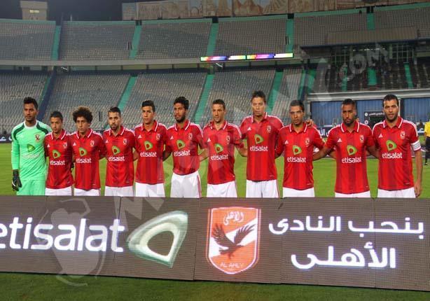 الأهلي ينفي توقيع عقوبات على النادي بسبب