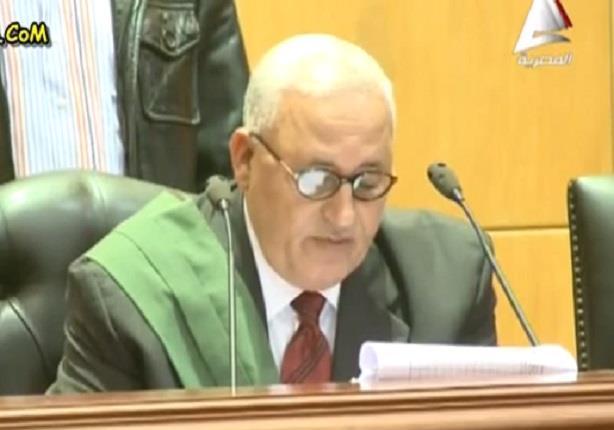 شاهد ما حدث فى جلسة اليوم من محاكمة قضية مذبحة بورسعيد