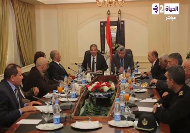 وزارة الداخلية توافق على عودة الجماهير إلي المدرجات وتتعهد بتأمينهم