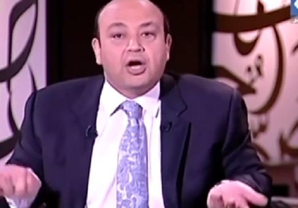 عمرو اديب يعلق على  مقتل 3 من الشرطة الامريكية على يد السود على الهواء