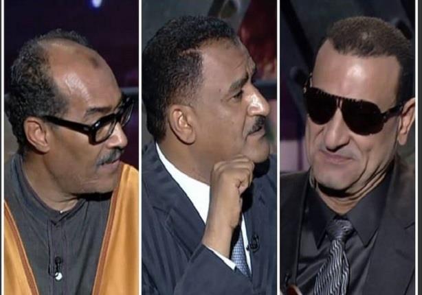مناظره بين السادات وعبدالناصر وحسنى مبارك وحديثم عن ثورة يناير مع طونى خليفه