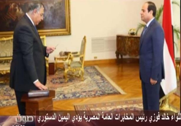 ما لم تعرفه عن صائد الجواسيس رئيس المخابرات الجديد مع أحمد المسلماني