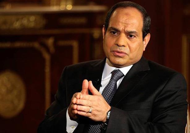 السيسي يصدر قرار جمهوري بتعديل قانون الضرائب على الدخل