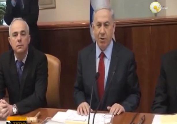 نتنياهو: أمن إسرائيل يأتي قبل أي شيء أخر