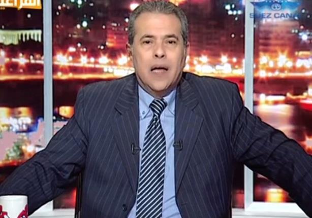 توفيق عكاشة: انا اسمي موجود على 13 قائمة إغتيال