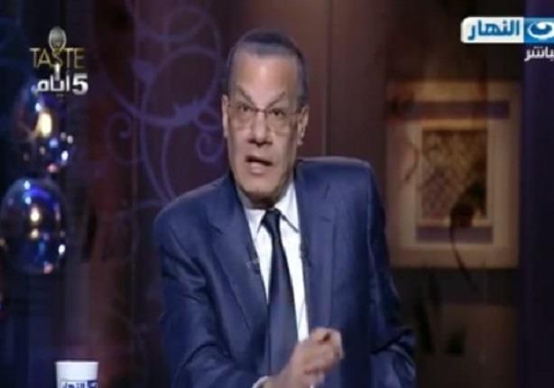 تعليق عادل حمودة على تعيين اللواء خالد فوزي مديرا للمخابرات المصرية العامة