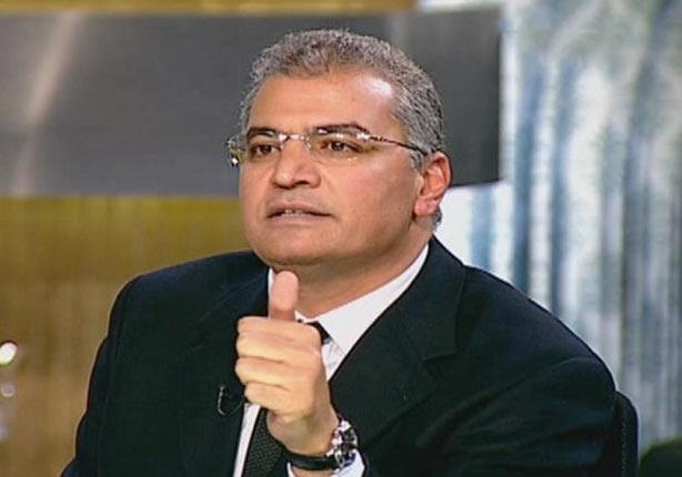 حبس عصام سلطان سنة مع الشغل لإهانة والتعدي على حرس المحكمة